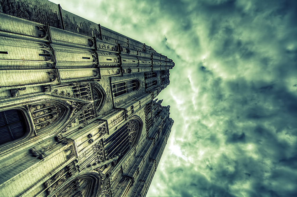 Urban Gothic