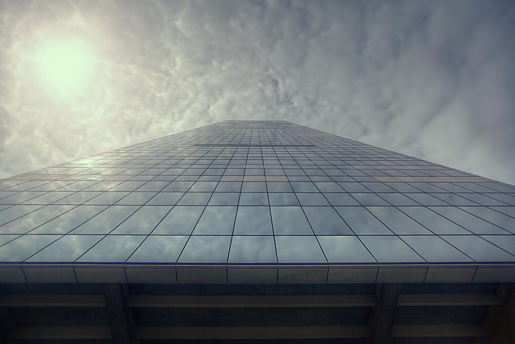 Finance Tower