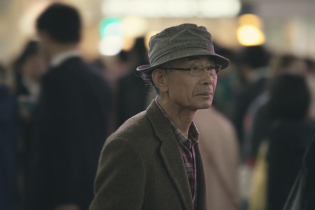 Shibuya series – ichi