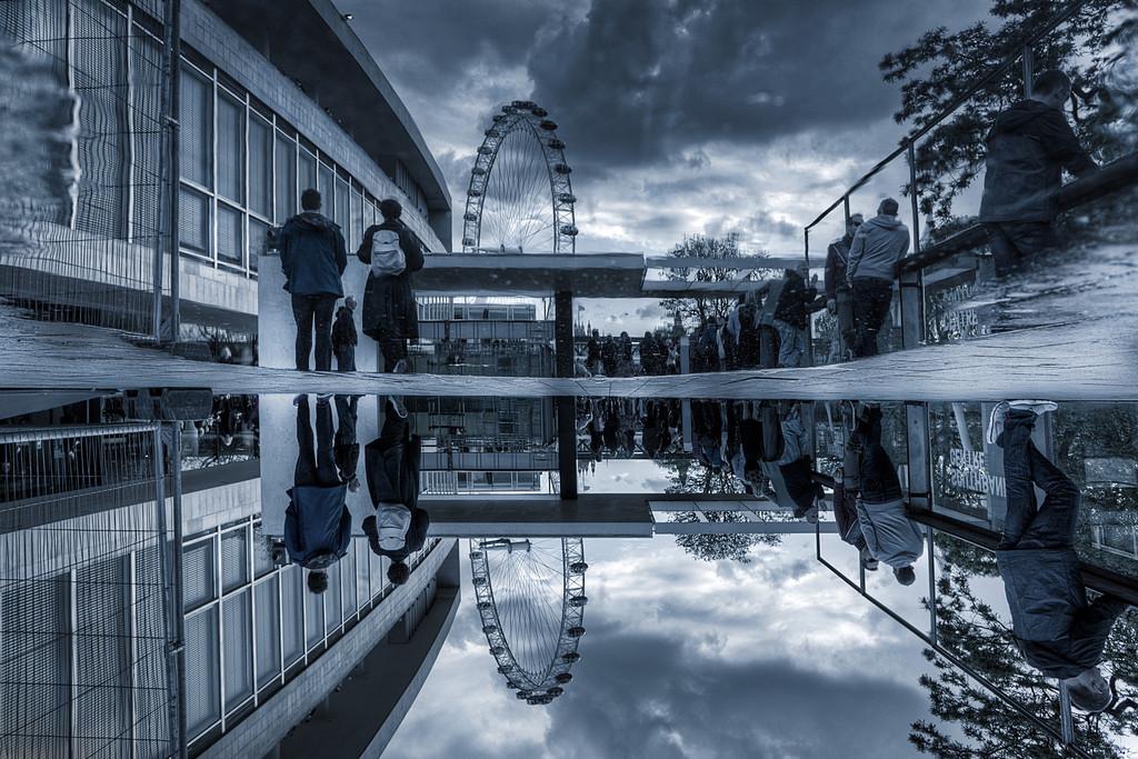 Reflex reflection