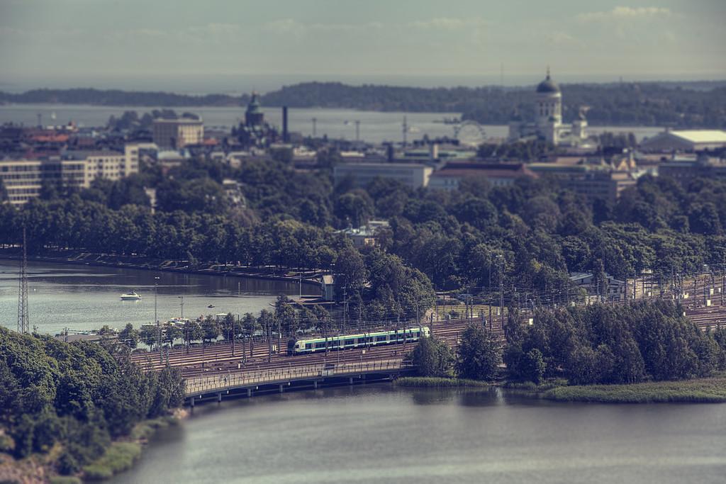 Helsinki express