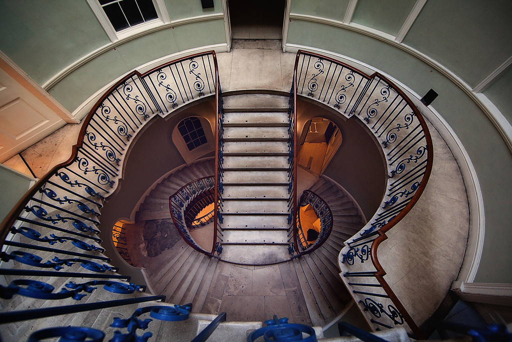 Nelson Staircase