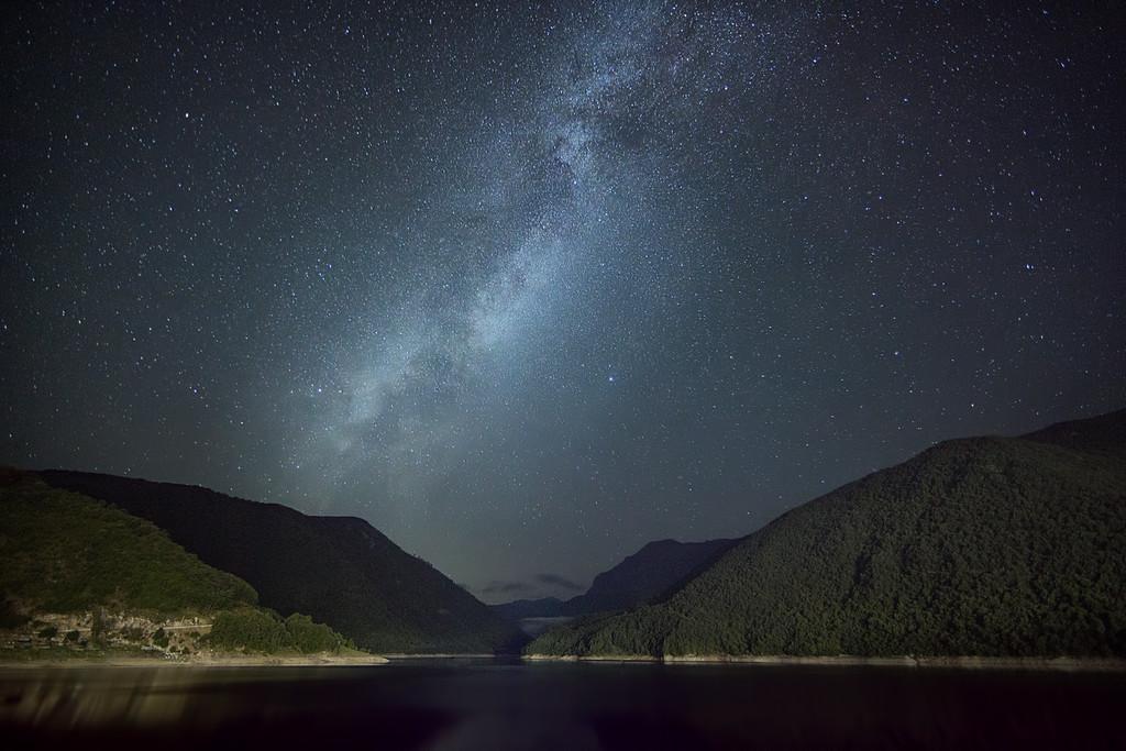 Milky Montenegro