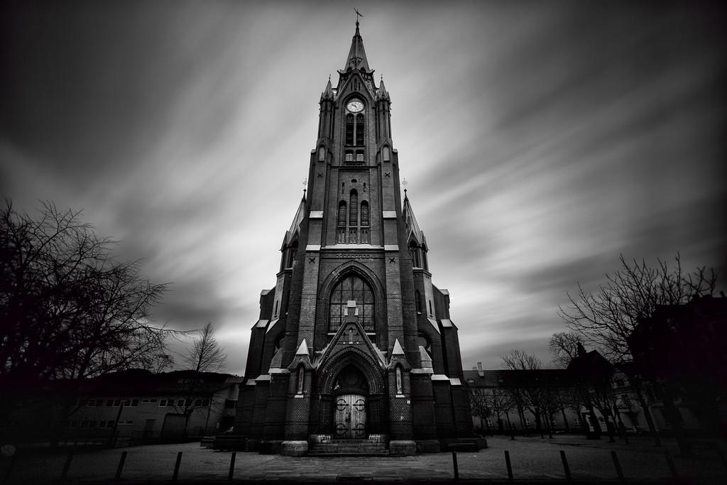 St John's