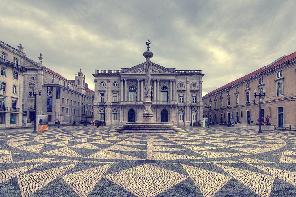 City Hall – Lisbon